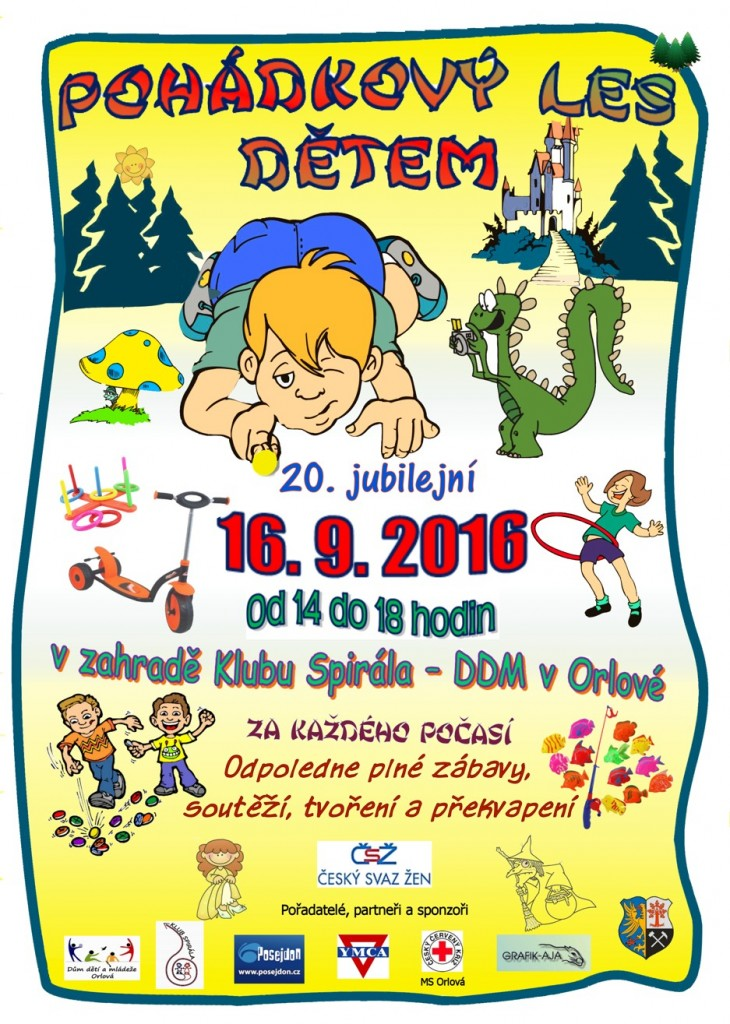 2016_09_16_Orlova_Spirala_Pohadkovy les_letak