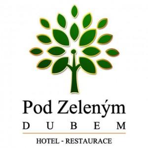 Bohumín_Pod Zeleným dubem_logo_CZ