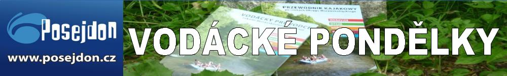 http://www.posejdon.cz/vodacke-pondelky/
