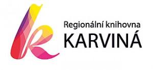 logo_knihovna Karviná